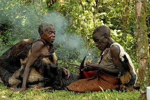 Batwa one of the unsung tribes in Bwindi Impenetratable Gorilla park